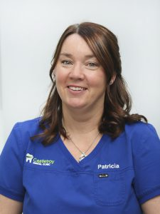 Dr. Patricia McCoy