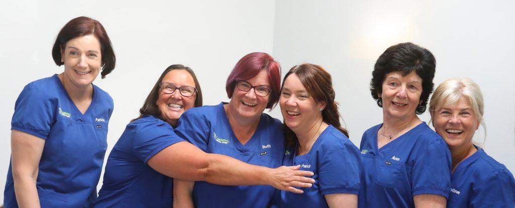 Castletroy Dental Clinic - About